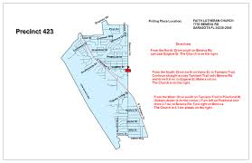 Bradenton Fl Zip Code Map by Sarasota County Fl Supervisor Of Elections
