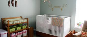 diy baby nursery decorating ideas sewing patterns and more