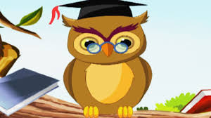 a wise owl nursery rhyme animated songs for children youtube