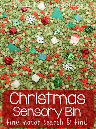 thanksgiving sensory bin christmas sensory bin still playing