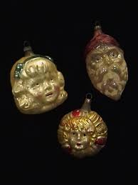 early 1900 s ornaments collectors weekly