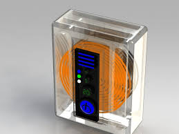 Toaster Computer Case Future Toaster By Jochefos On Deviantart