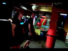 laser quest montreal video dance party u0026 madagascar iii night