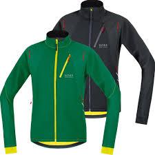 mtb softshell jacket wiggle gore bike wear fusion cosmo windstopper softshell jacket
