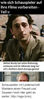 Adrien Brody Meme - whether its happened vet dr not adrien brody salvador dali trivia