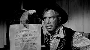 The Man Who Shot Liberty Valance Full Movie Free Lee Marvin 10 Essential Films Bfi