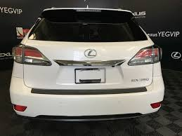 lifted lexus rx used 2015 lexus rx 350 4 door sport utility in edmonton ab l13162a