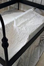 Ikea Espevar Skirting The Unskirtable Bed The Creek Line House