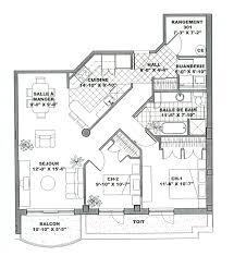 plan cuisine l plan maison neuve gratuit cuisine cot garage homewreckr co