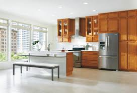 Kitchen Cabinets Portland Kitchen Pretty Kitchen Decor With Aristokraft Cabinetry Design