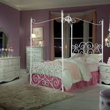bedroom cute disney princess sleigh bed sfdark
