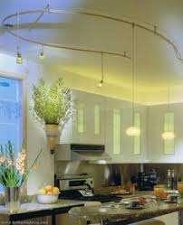 Ceiling Track Lights For Kitchen by Kitchen Renovation Expert Suggests Using Flexible Track Lighting