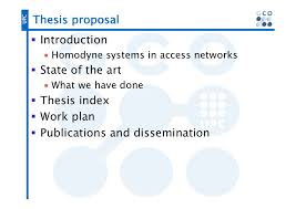 phd proposal architecture thesis