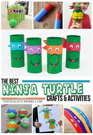 ninja turtle party ideas u0027ll love whoot