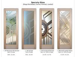 glass door designs interior glass doors page 4 of 6 sans soucie art glass