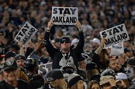 raiders stadium ghost ship rubble should give oakland pause
