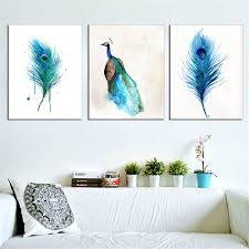 peacock decor for home great medium size of decor peacock home