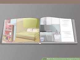 becoming an interior designer how to become an interior designer in texas with pictures