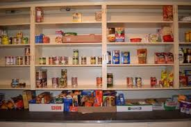 filling the gap food bank in high need of donations for
