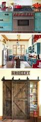 Coloured Kitchen Cabinets Best 20 Red Kitchen Cabinets Ideas On Pinterest Red Cabinets