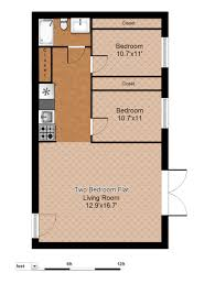 2 bedroom floor plans floor plans evergreen terrace apartmentsevergreen terrace apartments