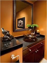 bathroom contemporary apartment bathroom color schemes half