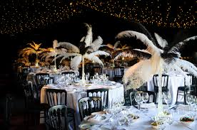 planning a corporate christmas party inside outside marquees
