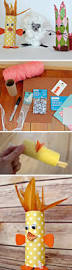 22 easy spring craft ideas for kids craft or diy