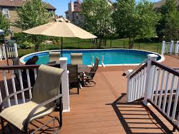 oval pool deck designs agreeable pool ideas unique above ground