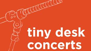 Small Desk Concert Tiny Desk Concerts Audio Npr