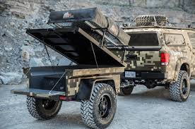 nissan titan off road parts camper shell angled buscar con google off road trailers