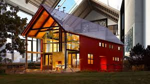 modern barns modern barn style homes youtube