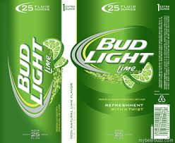 anheuser busch launches new 25oz cans for budweiser bud light