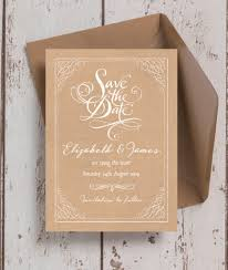 rustic save the dates 12 of the best rustic save the dates