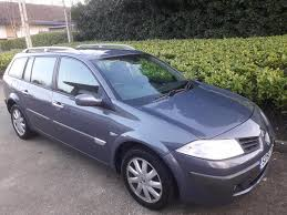 megane renault 2005 used renault megane dynamique 1 5 cars for sale motors co uk