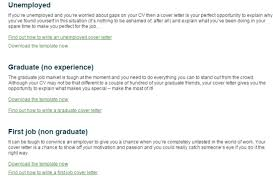 5 websites to get free cover letter templates
