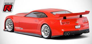 camaro rc car rc rc car protoform chevy camaro zl1 shell