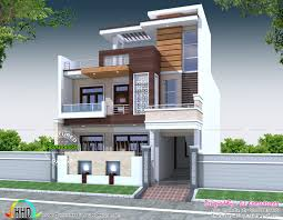 decorative 5 bedroom house architecture kerala home design