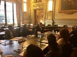chambre de commerce franco autrichienne rencontre avec des entreprises de la région auvergne rhône alpes à