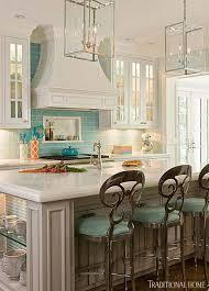 what color of backsplash with cabinets 35 beautiful kitchen backsplash ideas hative