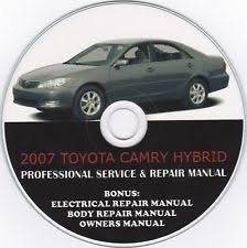 1993 toyota camry repair manual toyota camry repair manual ebay