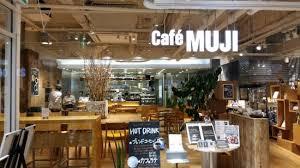 muji canap cafe muji picture of canal city hakata fukuoka tripadvisor