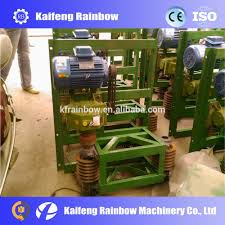automatic manure removal scraper cleaning machine for
