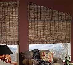 Blinds For Angled Windows - 11 best angled window coverings images on pinterest window