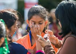 makeup schools bay area diwali what is it and how is the bay area celebrating