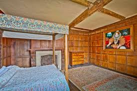 Log Cabin Interior Bedroom Free Images Architecture Wood Villa Mansion House Building