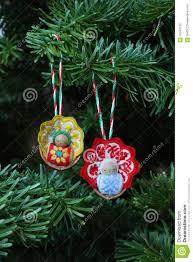 baby tree ornaments lights decoration