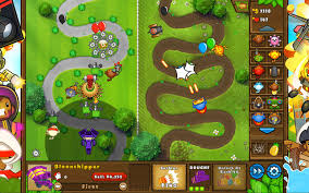 bloon tower defense 5 apk bloons td 5 on the mac app store