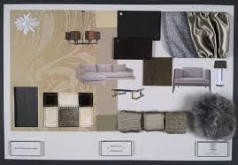 Interior Design Material Board by Interior Design Presentation Boards Examples Sample Board Pro On