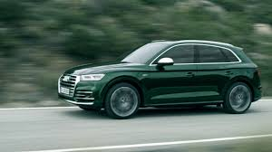 audi suv sq5 green light for the all audi sq5